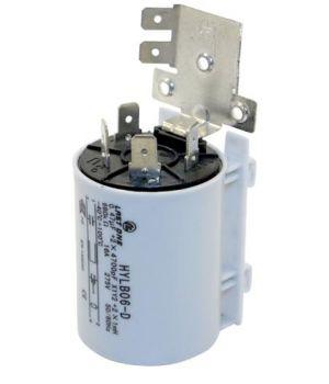 Сетевой фильтр CAP213UN радиопомех стиральной машины