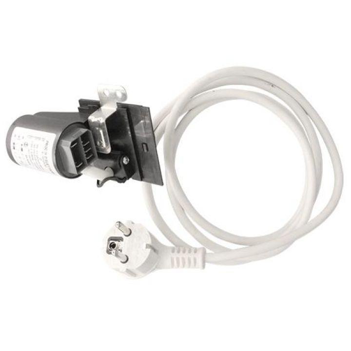Сетевой фильтр + кабель питания 1,5м. Ariston/Indesit 091633