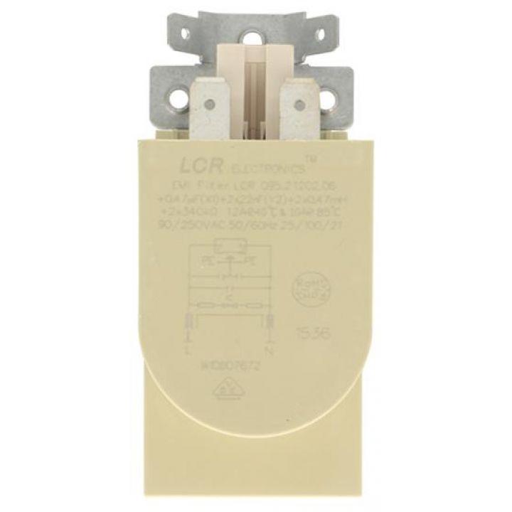 Сетевой фильтр CAP212UN Bosch/Whirlpool