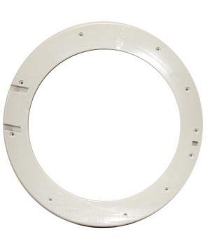 Внутренний обод люка 432073 белый Bosch/Siemens