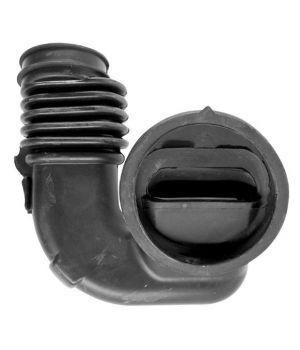 Патрубок пеноотводный 1297338020 стиральной машины Electrolux/Zanussi/AEG