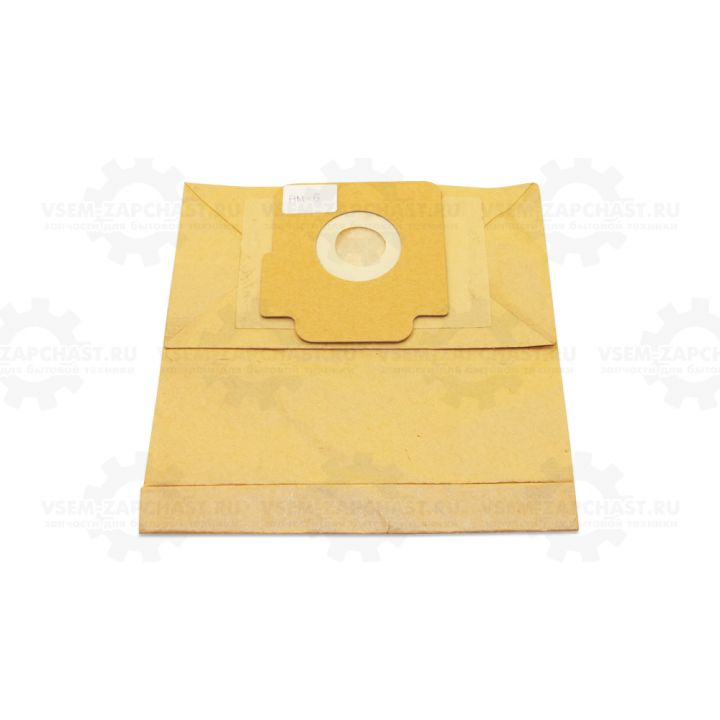 Бумажный пылесборник HM-5 для пылесоса LG (1 шт.)